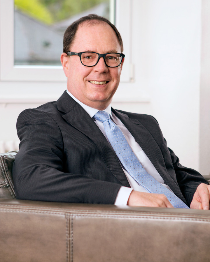 Markus Meier – Partner der Executive Consulting Group AG