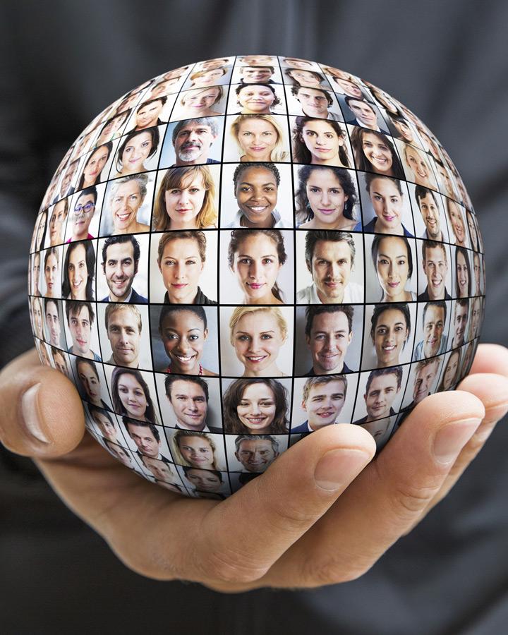 xcg Talent Management – Atlas Gesichter