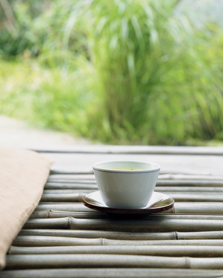 xcg Höflichkeit – Tasse Tee